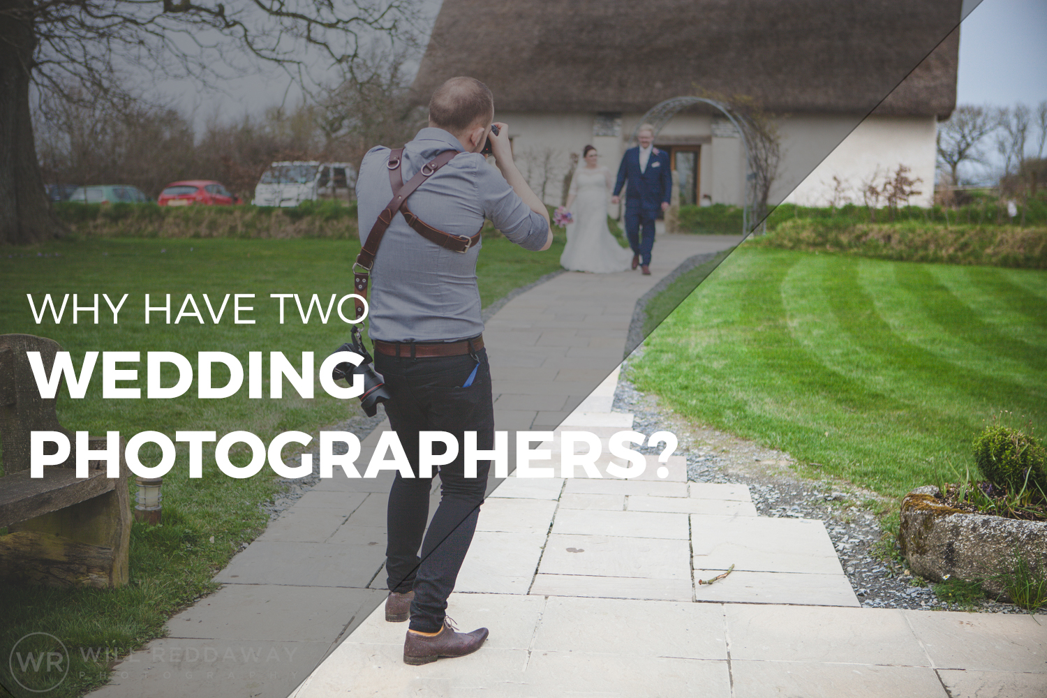 Two Wedding Photographers | Devon Wedding Photographer