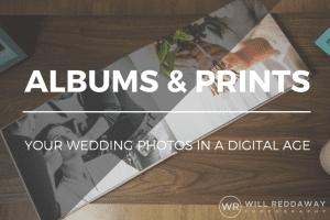 Wedding albums & prints | Devon Wedding Photographer