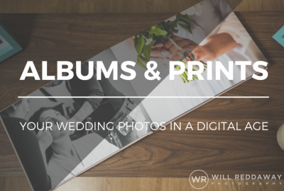 Wedding albums & prints | Devon Wedding Photographer