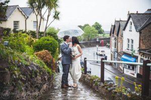 Devon Wedding Planning | Weather | Devon Wedding Photographer