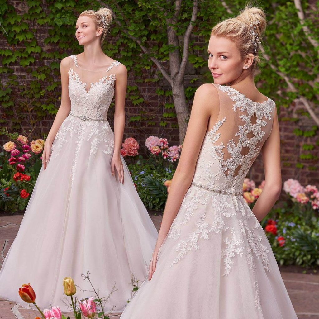 Wedding Dress Shopping - The Most Asked Questions | Guest