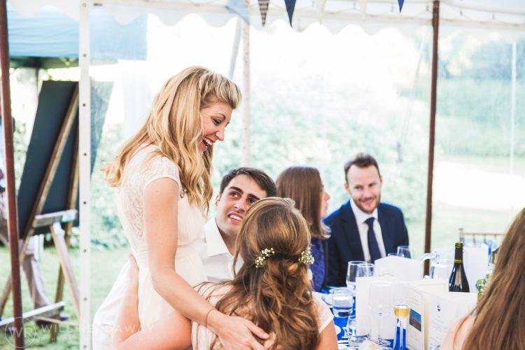 Farringdon Marquee Wedding | Devon Wedding Photographer | Wedding Guest