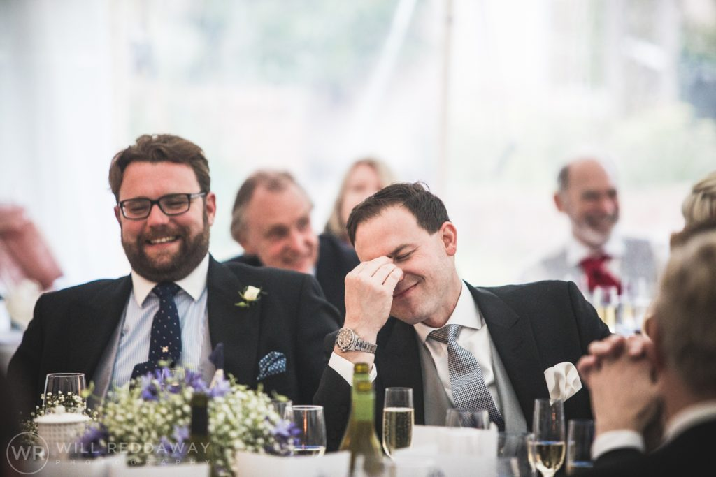 Farringdon Marquee Wedding | Devon Wedding Photographer | Bestmen