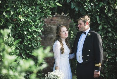 Farringdon Marquee Wedding | Devon Wedding