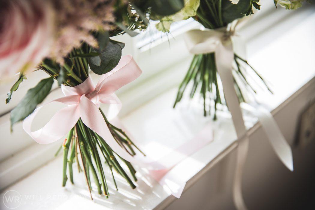 Hayne Barn Wedding | Devon Wedding Photographer | Bouquet