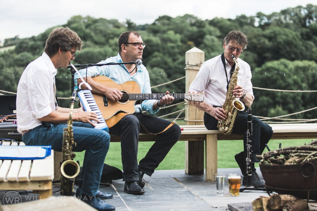 Hayne Barn Wedding | Devon Wedding Photographer | Wedding Musicians