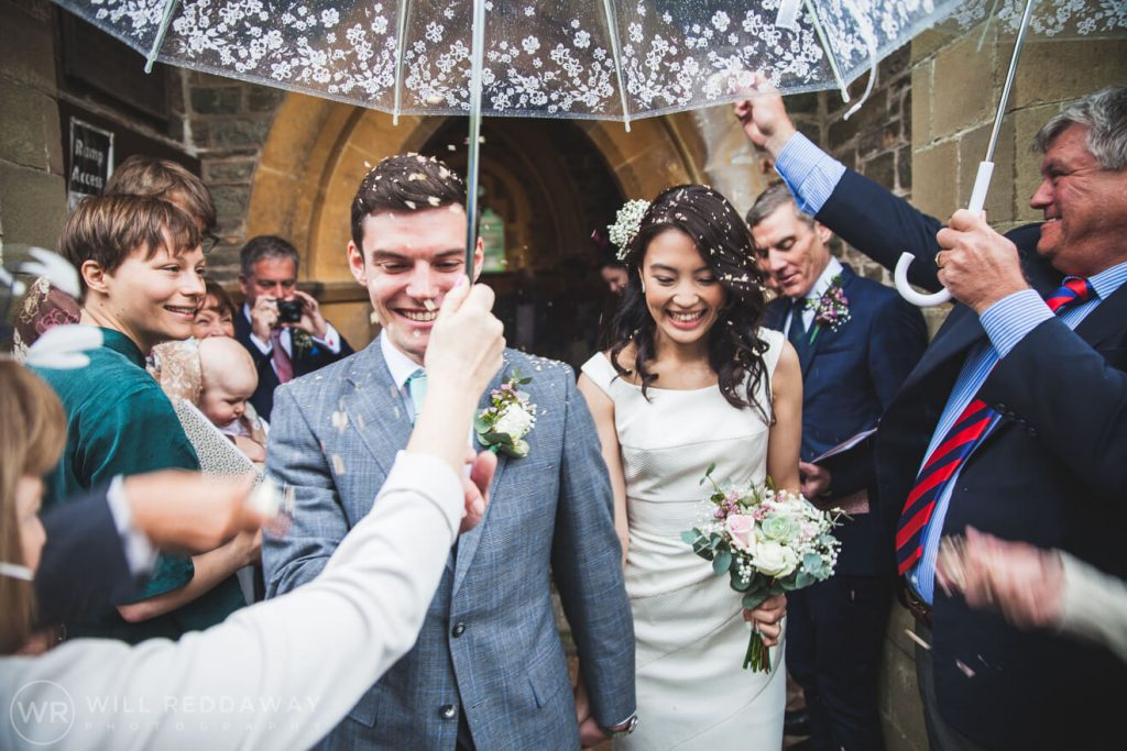 Reportage Wedding Photography | Devon Wedding Photography