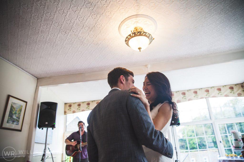 Reportage Wedding Photography   Devon Wedding Photography