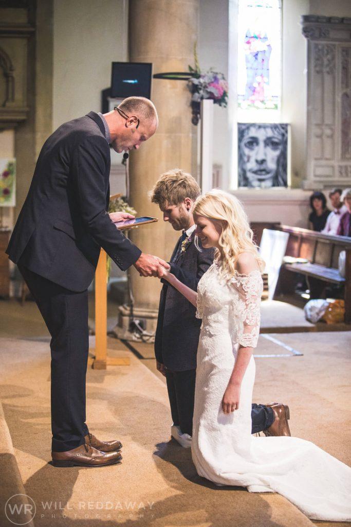 Brunel Manor Wedding| Devon Wedding Photographer | Brides & Groom