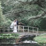 Barn Wedding | Devon Wedding Photographer | Bride & Groom