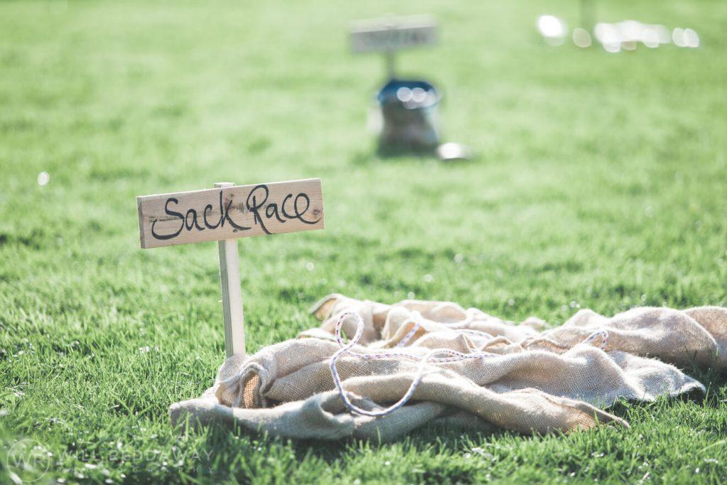 The Barn At South Milton Wedding | Devon Wedding Photographer | Wedding Game