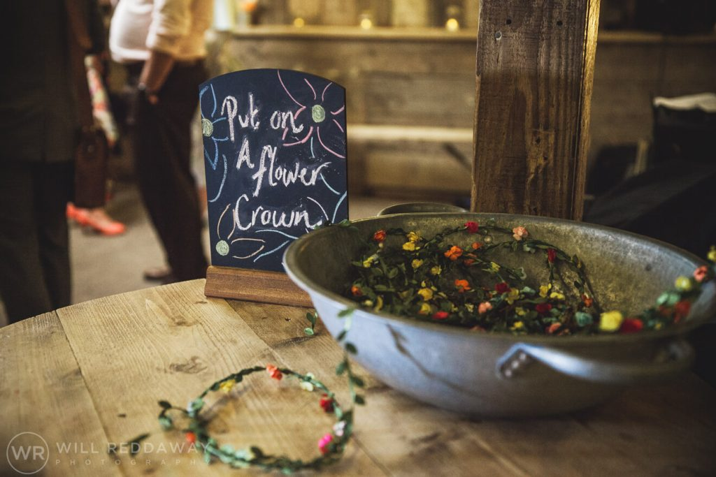 The Barn At South Milton Wedding | Devon Wedding Photographer | Wedding Guests