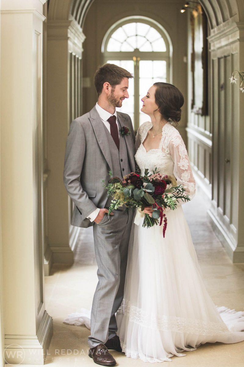 Shilstone House Wedding | Devon Wedding Photographer | Reception