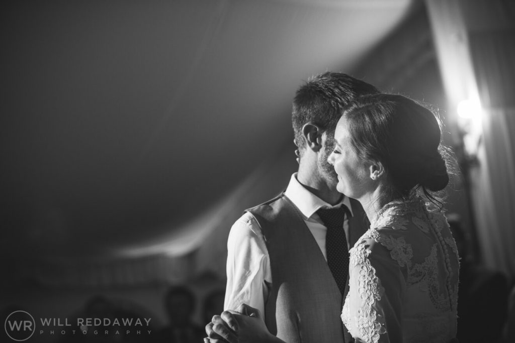 Shilstone House Wedding | Devon Wedding Photographer | First Dance