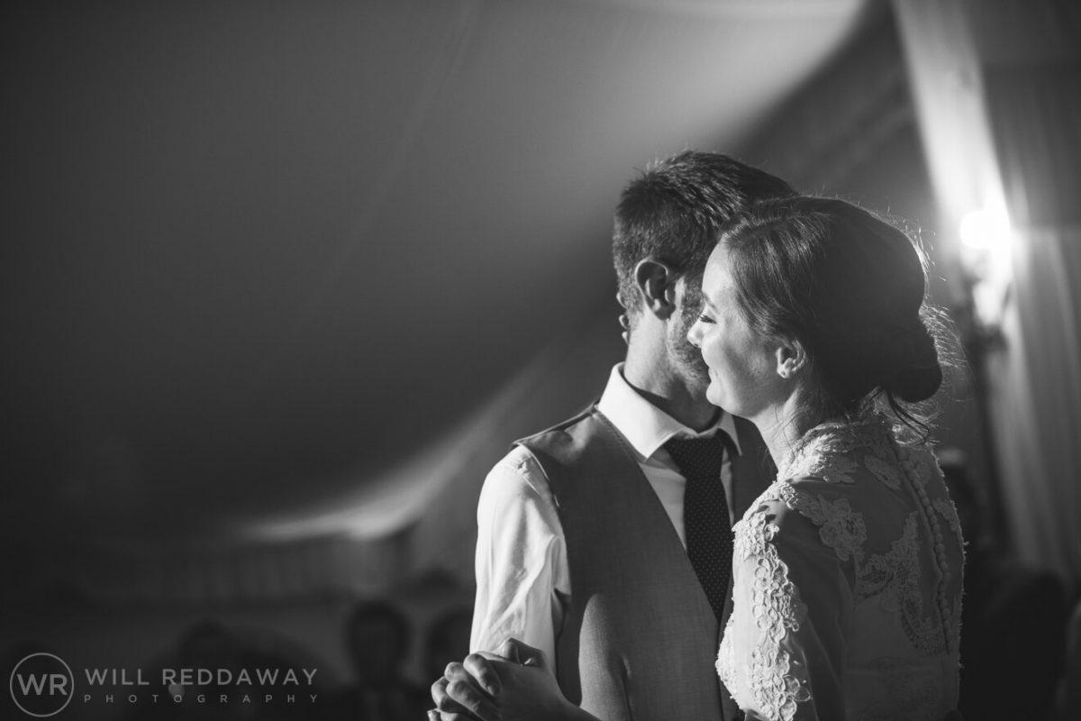 Shilstone House Wedding | Devon Wedding Photographer | First Dance