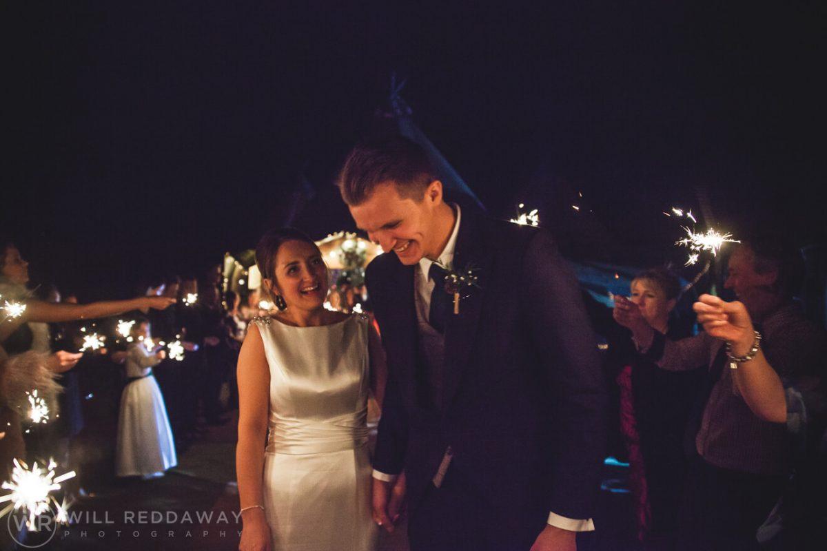 Farm Wedding | Devon Wedding Photographer | Wedding Coupple