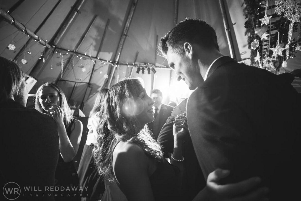 Farm Wedding | Devon Wedding Photographer | Wedding Guest