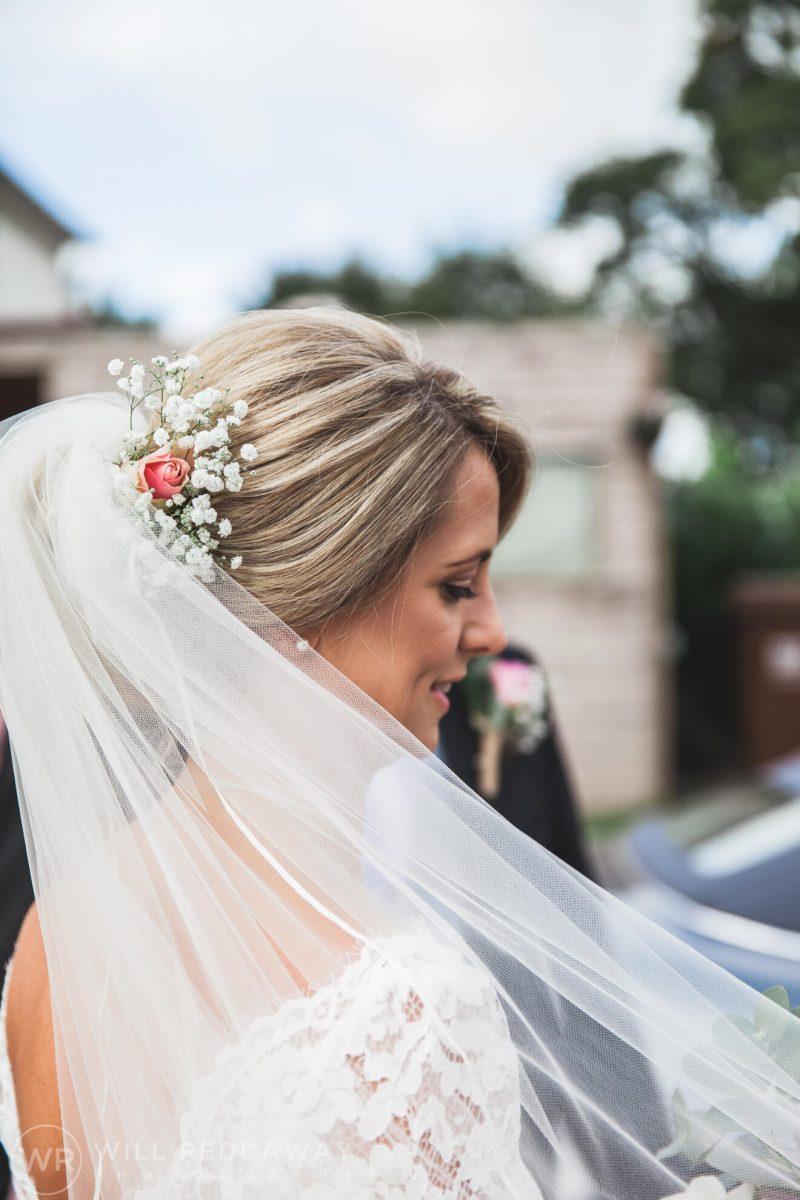 Barn Wedding   Devon Wedding Photographer   Bridal Preparations