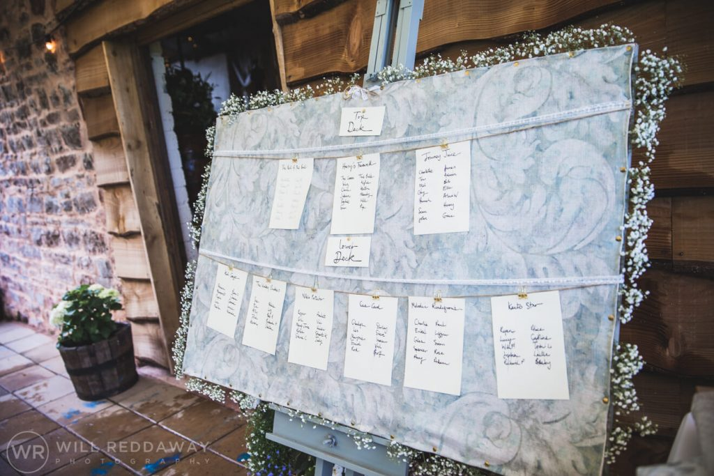 Barn Wedding | Devon Wedding Photographer | Wedding Venue