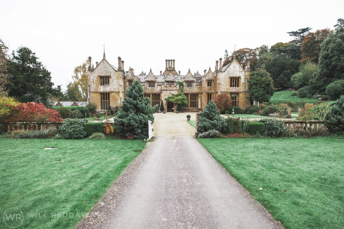 Dillington House Wedding | Devon Wedding Photographer | Wedding Venue