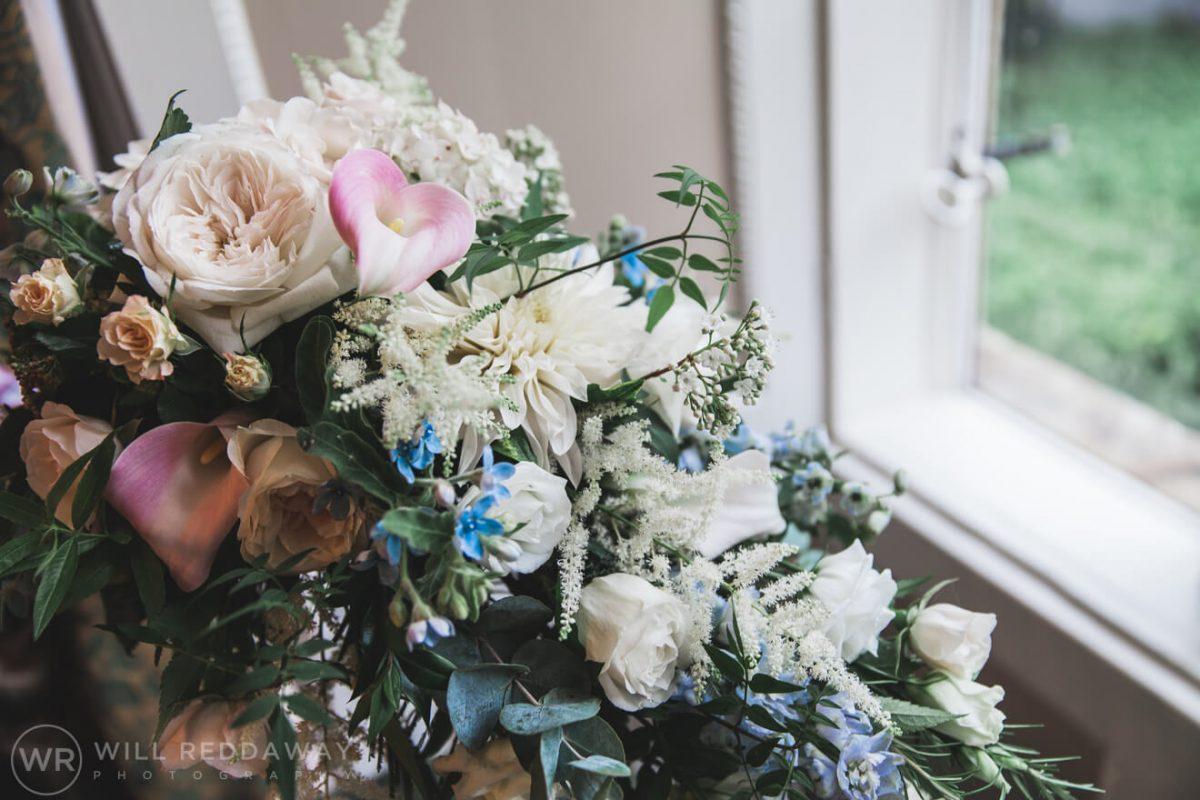 Dillington House Wedding | Devon Wedding Photographer | Bouquet
