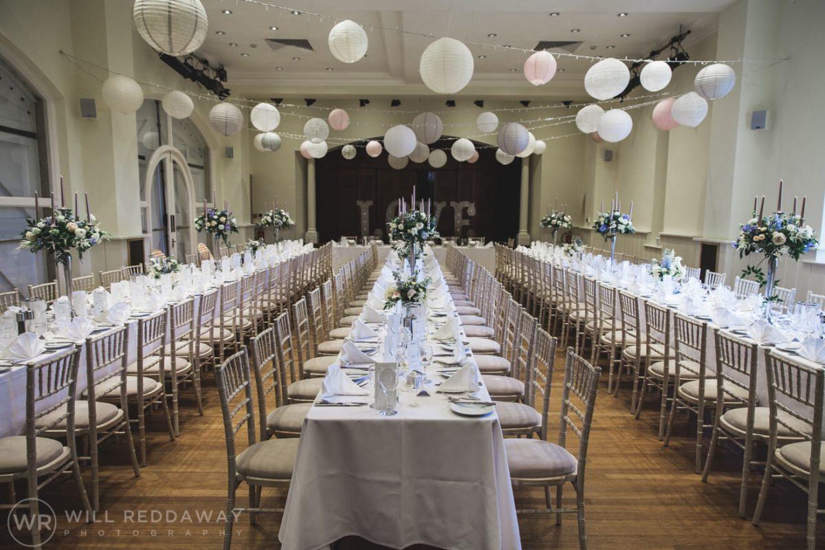 Dillington House Wedding | Devon Wedding Photographer | Reception Venue