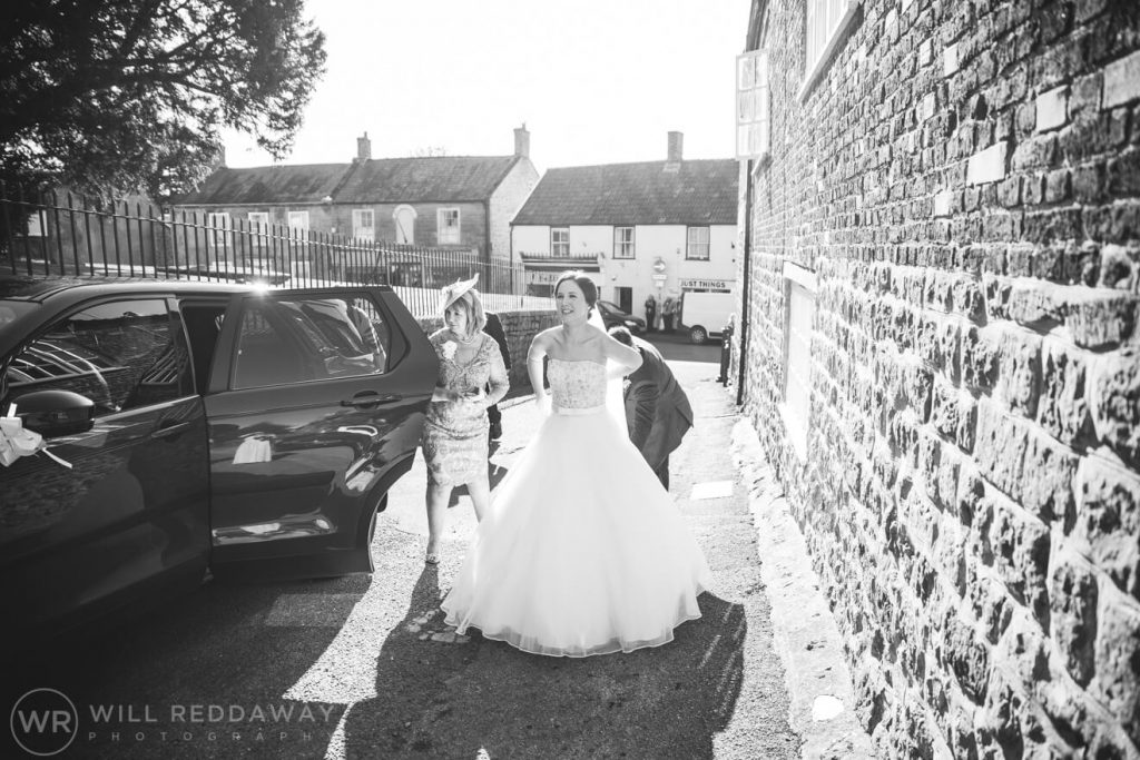 Dillington House Wedding | Devon Wedding Photographer | Bride