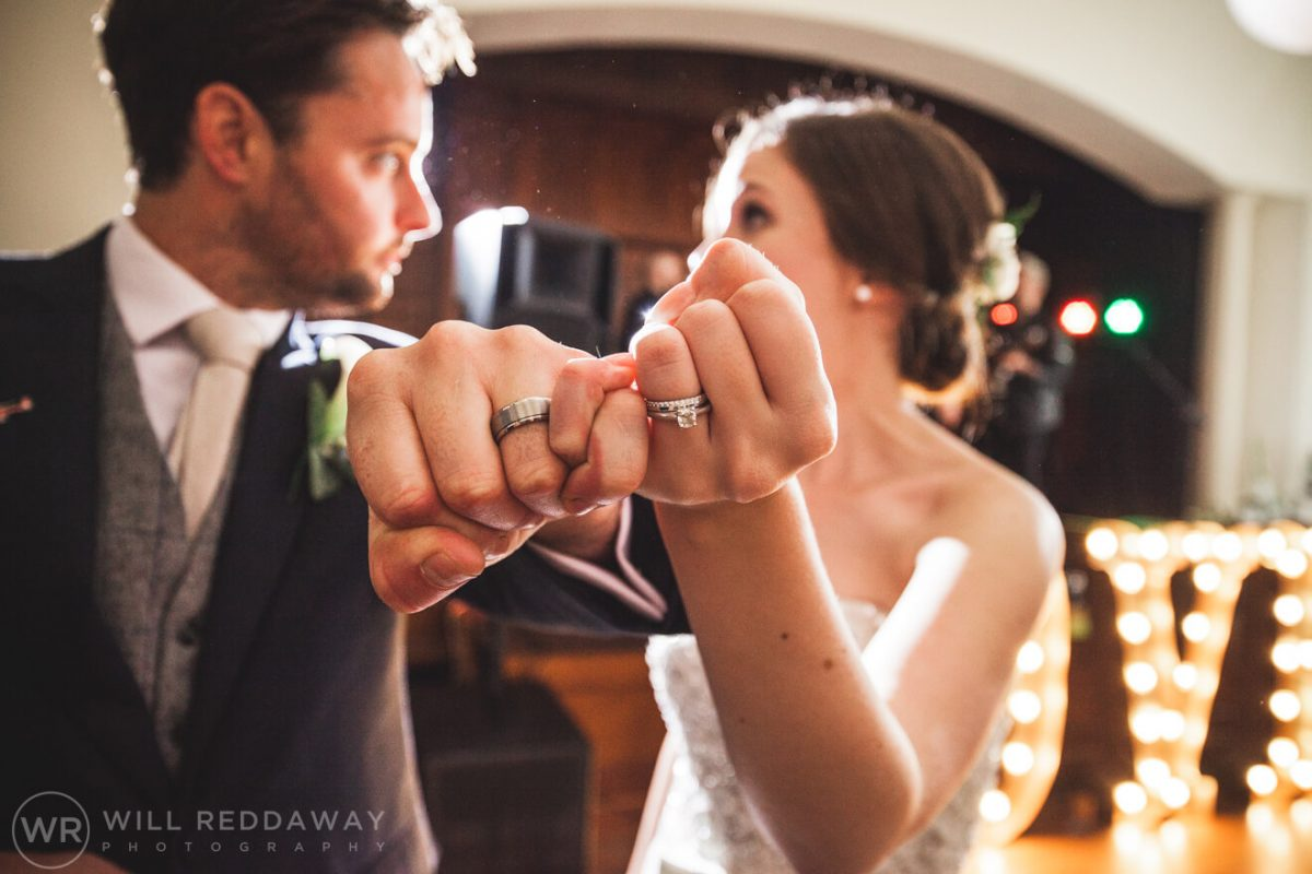 Dillington House Wedding | Devon Wedding Photographer | Wedding Rings