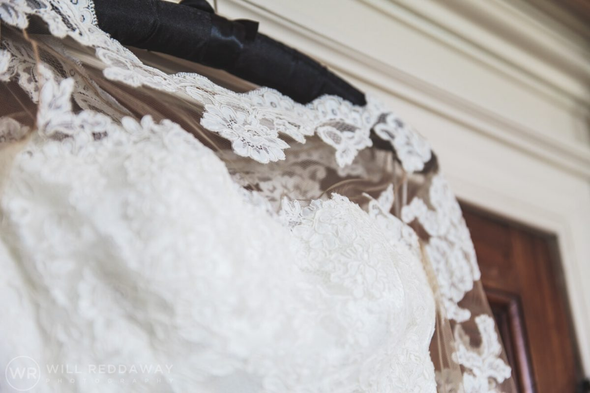 Rockbeare Manor Wedding | Devon Wedding Photographer | Bridal Preparations