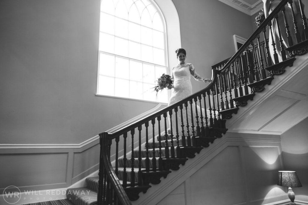 Rockbeare Manor Wedding   Devon Wedding Photographer   Bride