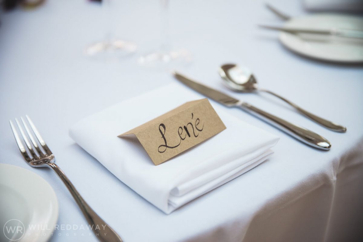 Rockbeare Manor Wedding | Devon Wedding Photographer | Table Plan