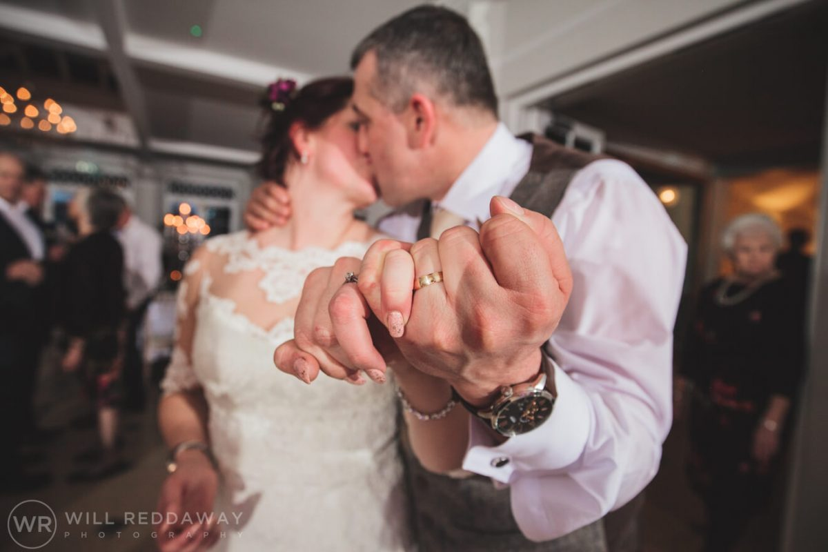 Rockbeare Manor Wedding | Devon Wedding Photographer | Wedding Rings