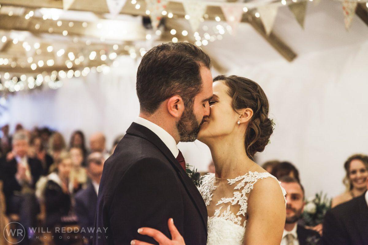 The Green Cornwall Wedding | Devon Wedding Photographer | Wedding Ceremony