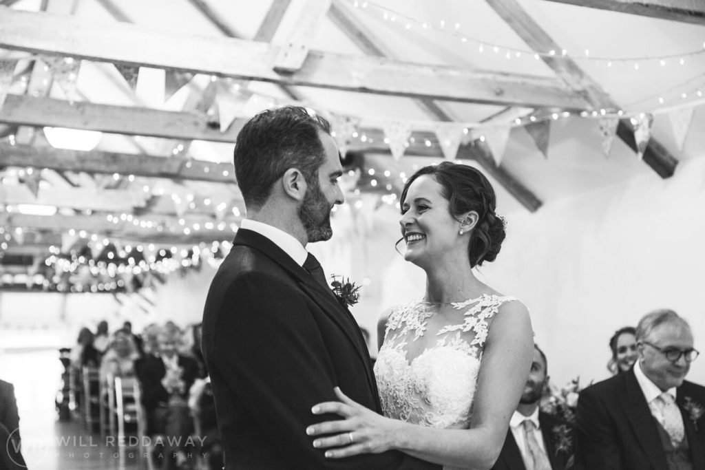 The Green Cornwall Wedding | Devon Wedding Photographer | Wedding Ceremony
