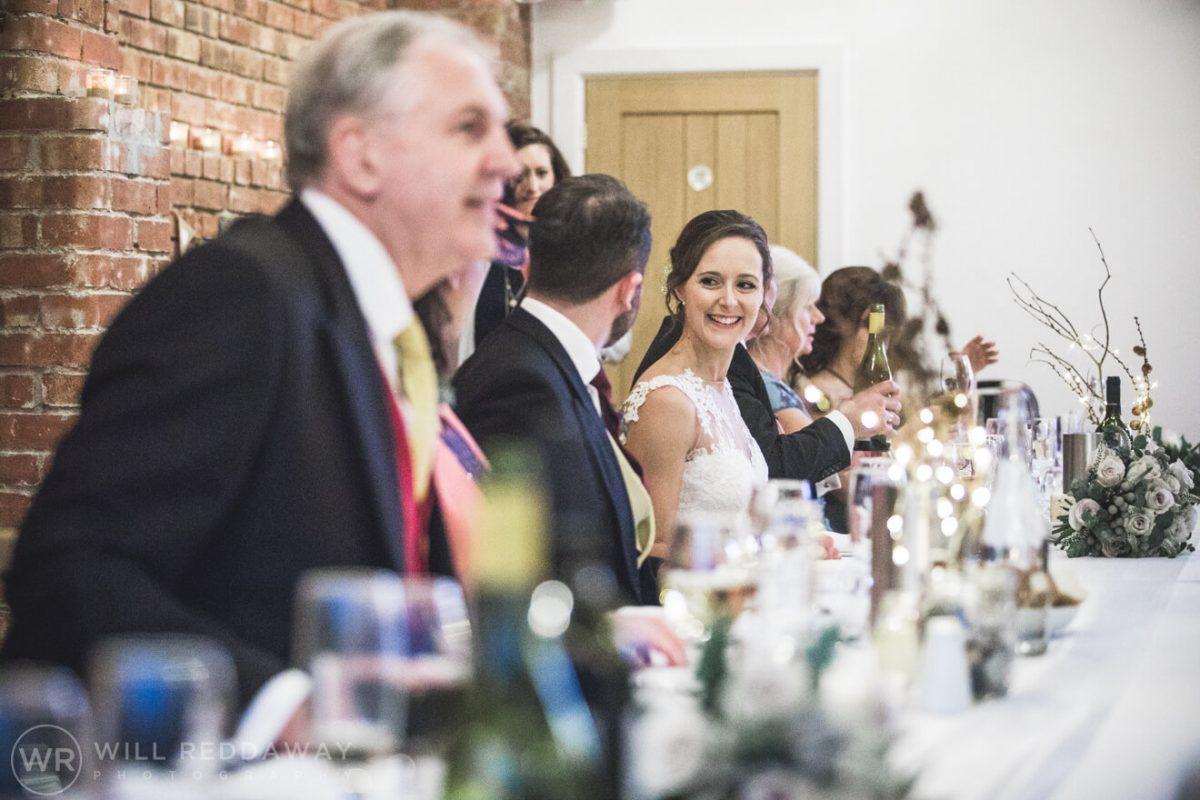 The Green Cornwall Wedding | Devon Wedding Photographer | Bride