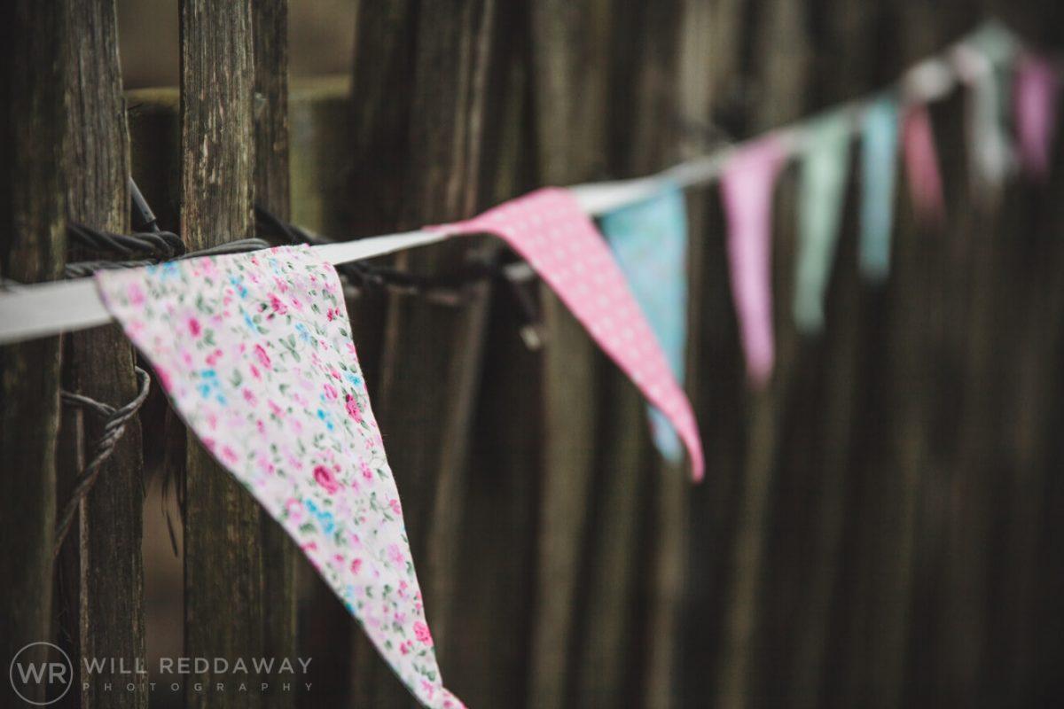 Tunnels Beaches Wedding | Devon Wedding Photographer | Wedding Decoration
