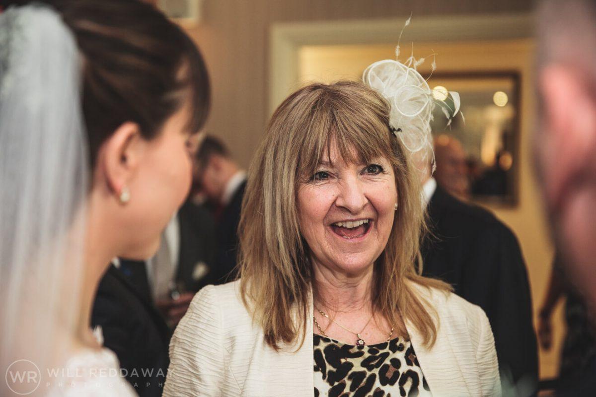 Salcombe Harbour Hotel Wedding | Devon Wedding | Guests