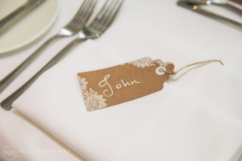 Salcombe Harbour Hotel Wedding | Devon Wedding | Decoration