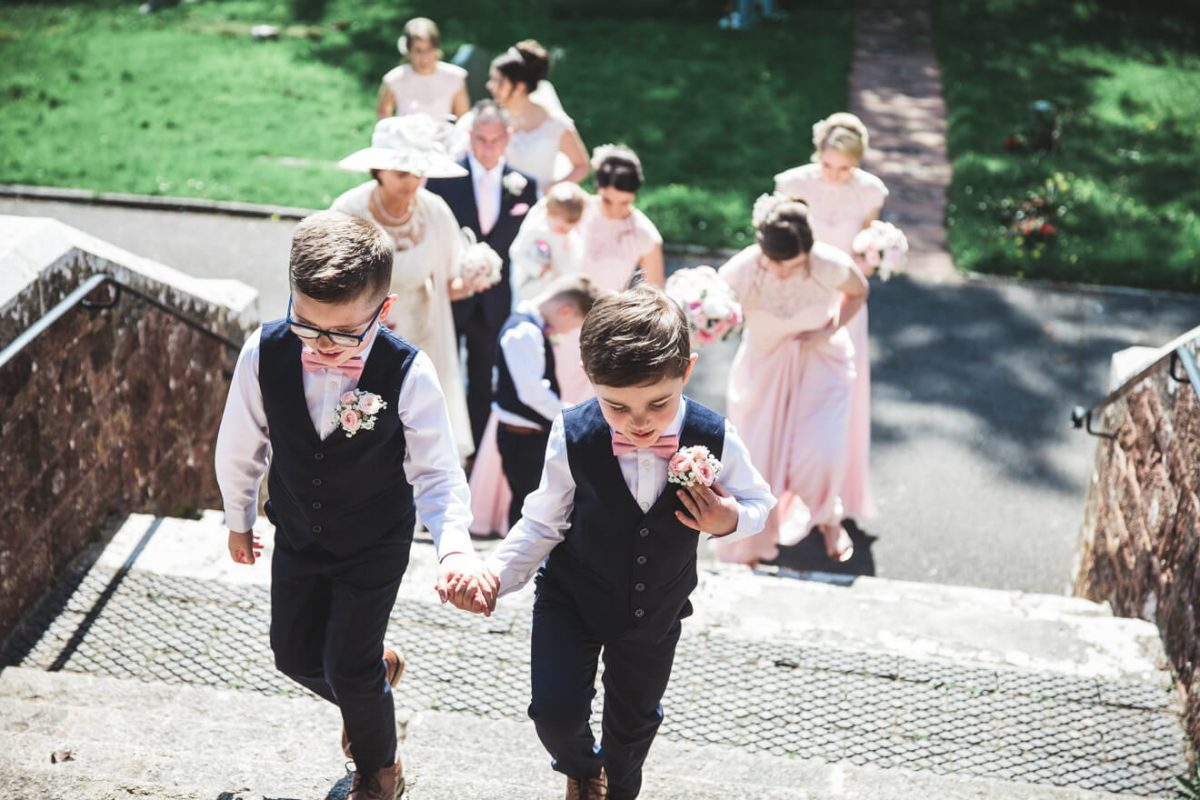 Rockbeare Manor Wedding | Devon Wedding Photographer | Paige Boys