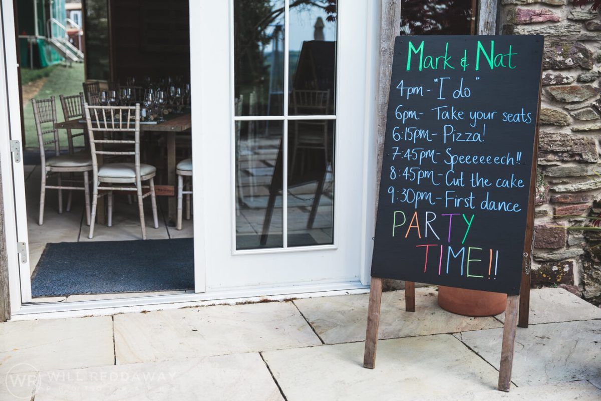 Deers Leap Retreat Wedding | Devon Wedding Photographer | Venue