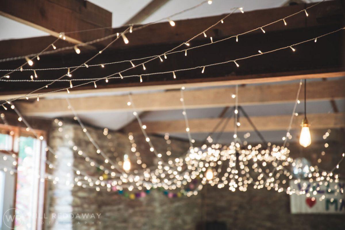Deers Leap Retreat Wedding | Devon Wedding Photographer | Wedding Decoration