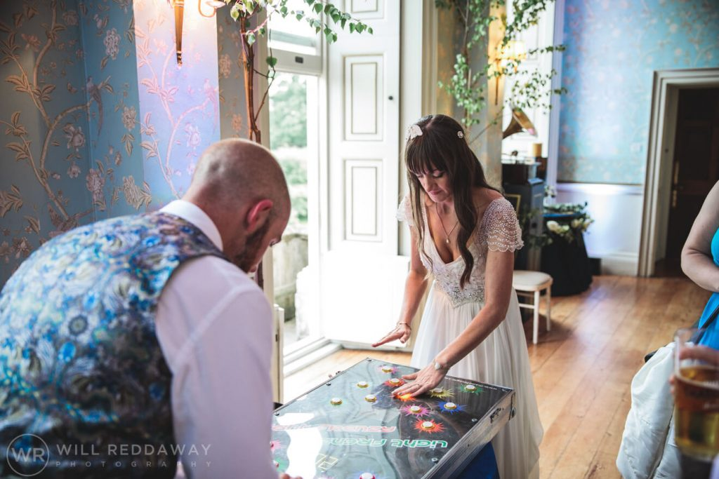 Pynes House Wedding | Devon Wedding Photographer | Bride & Groom