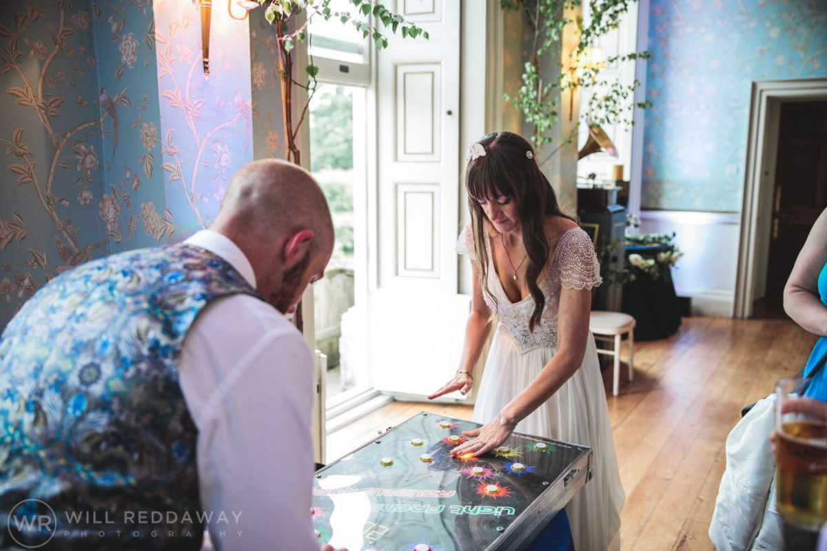 Pynes House Wedding | Devon Wedding Photographer | Bride & Groom