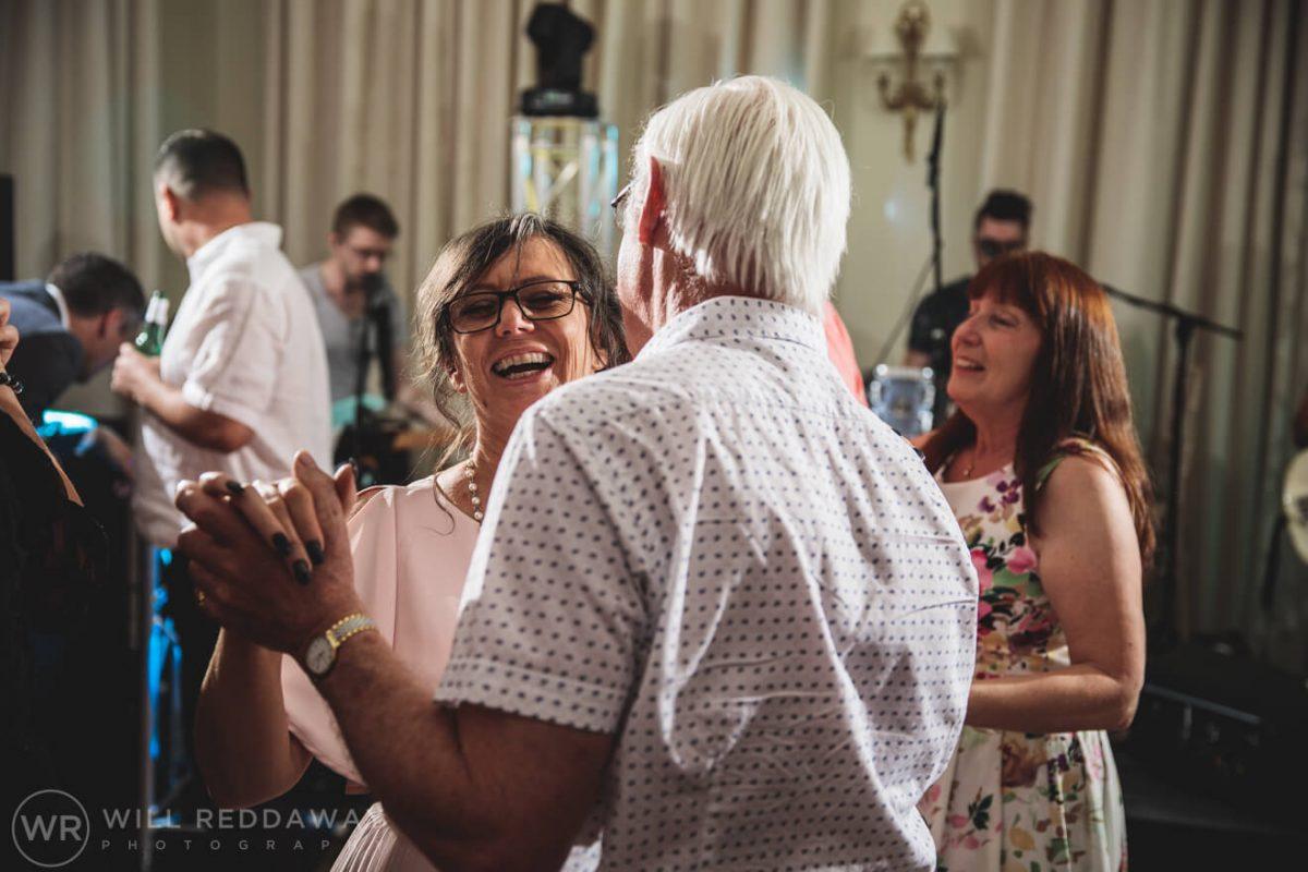 Pynes House Wedding | Devon Wedding Photographer | Party