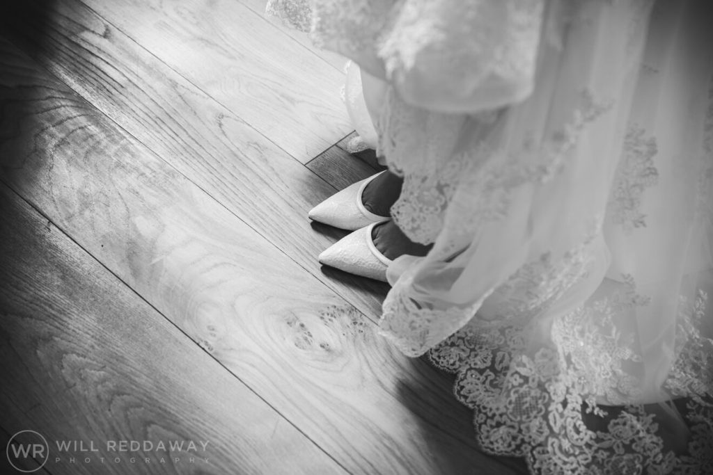 The Oak Barn Wedding | Devon Wedding Photographer | Bridal Preparations