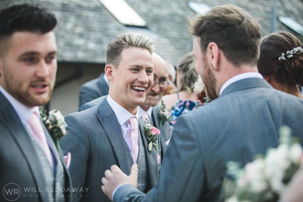The Oak Barn Wedding | Devon Wedding Photographer | Ceremony