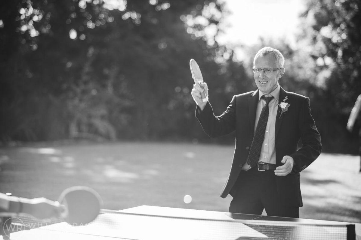 The Oak Barn Wedding | Devon Wedding Photographer | Guests