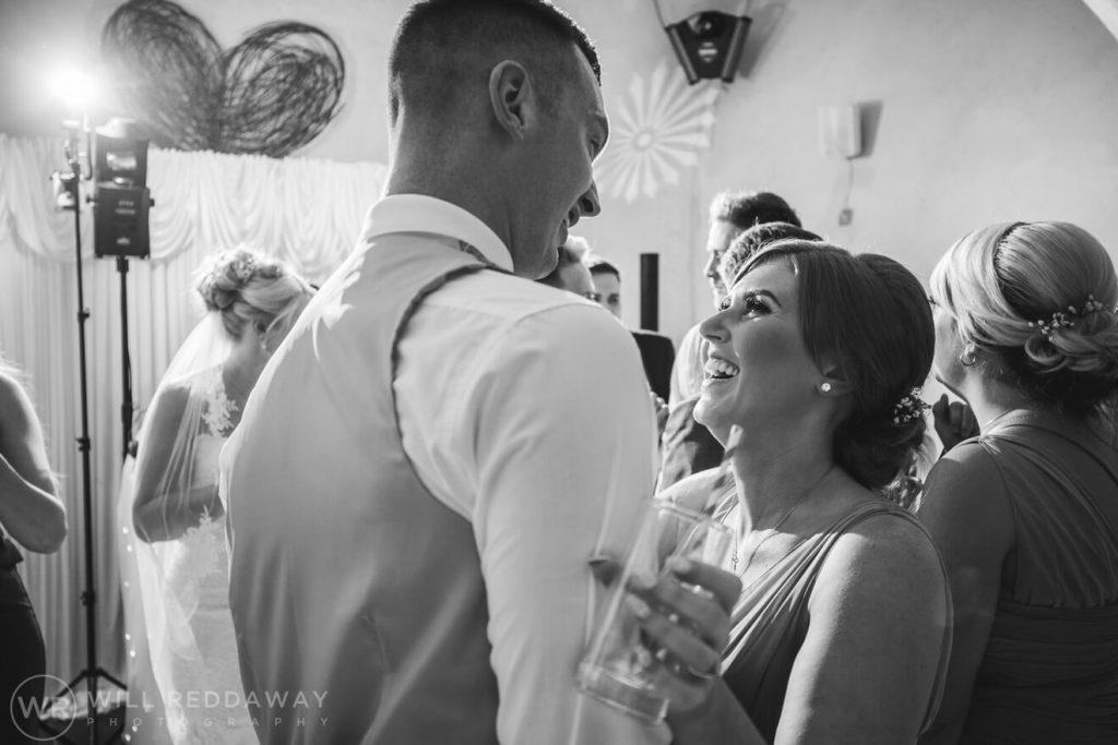 The Oak Barn Wedding | Devon Wedding Photographer | First Dance