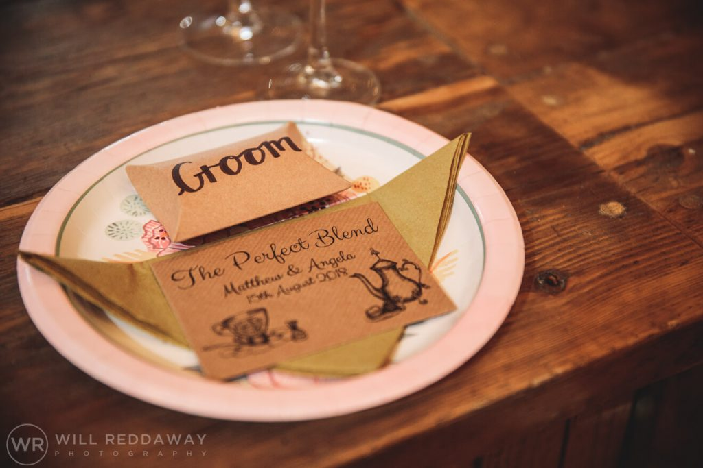 Higher Eggbeer Farm Wedding | Devon Wedding Photography | Venue