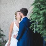 Holne Park House Wedding | Devon Wedding Photographer | Bride & Groom